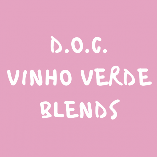 DOC Vinho Verde Blends