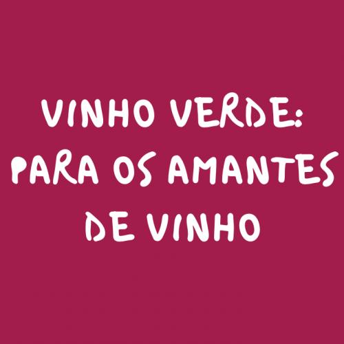 Para os Amantes de Vinho